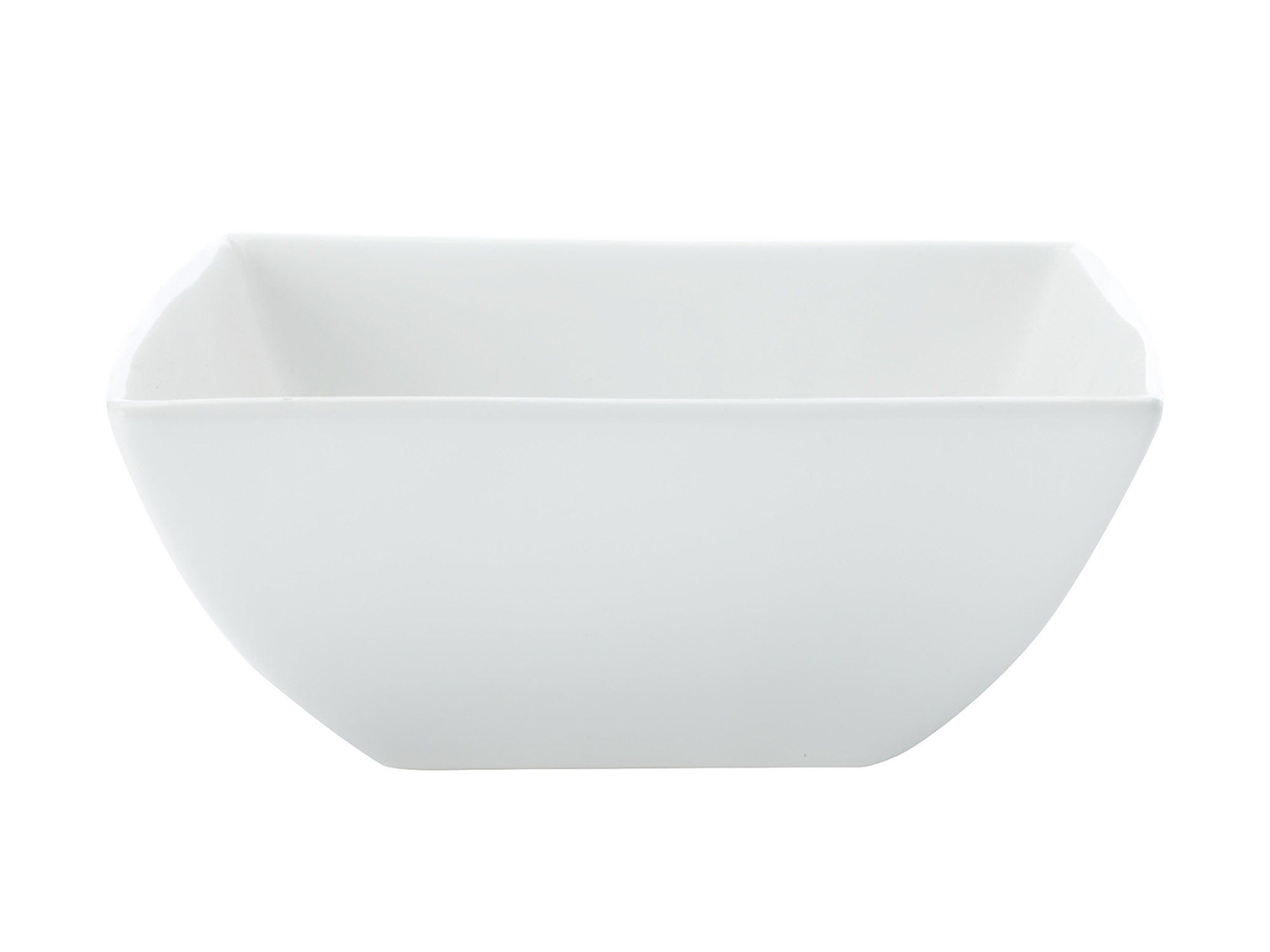 Maxwell & Williams White Basics East Meets West 10Cm Square Side Bowl