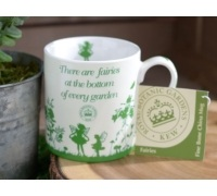 Kew Gardens Fairies Can Mug