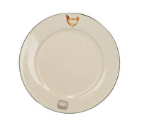 Creative Tops Feather Lane Dinner Plate