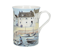 Creative Tops Cornish Harbour Mug In A Giftbox