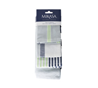 Mikasa Gourmet Basics Home Pack Of 4 Dyed Napkins
