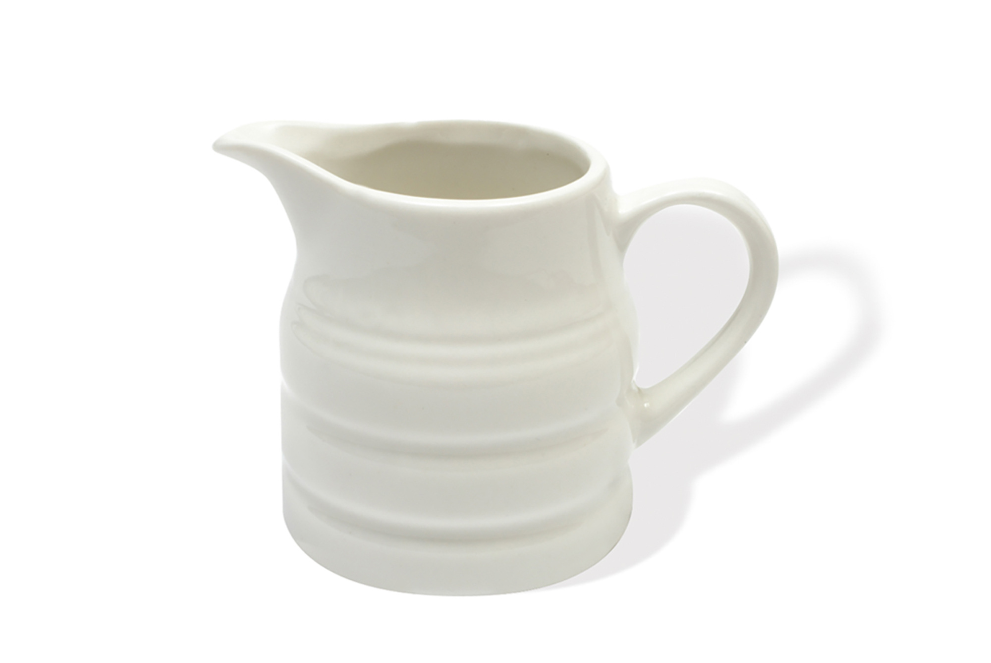 Maxwell & Williams White Basics 180Ml Churn Jug