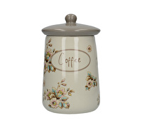 Katie Alice Cottage Flower Coffee Storage Jar