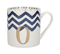Creative Tops Alphabet Can Mug O