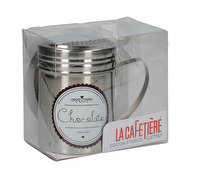 La Cafetiere Cocoa Shaker And Stencil Gift Set