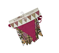 Katie Alice Highland Fling Bunting