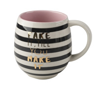 Creative Tops Fake It Tulip Mug