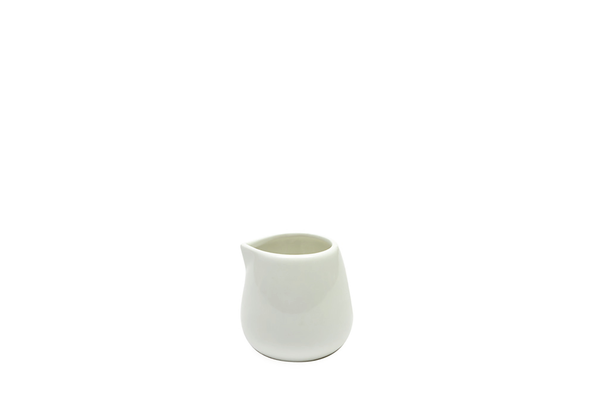 Maxwell & Williams White Basics 50Ml Milk Jug No Handle