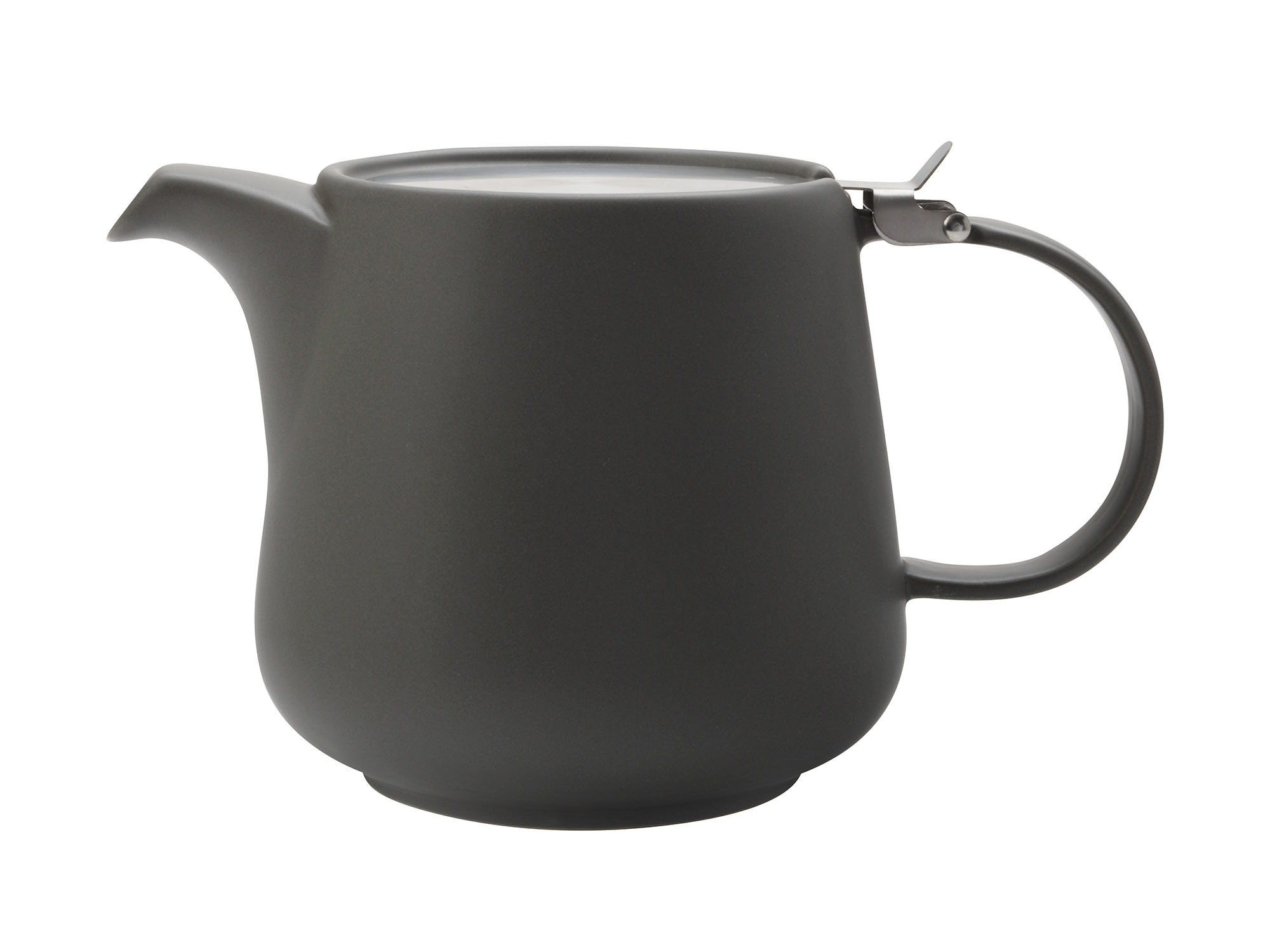 Maxwell & Williams Tint 1200Ml Teapot Charcoal