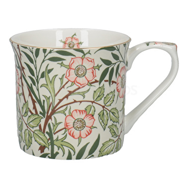 Victoria and Albert William Morris Briar Rose Palace Mug