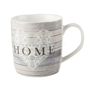 Everyday Home Barrel Mug