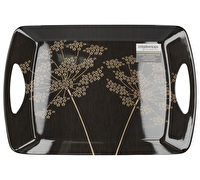 Creative Tops Silhouette Large Luxury Handled Tray