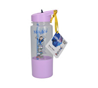 Roald Dahl Matilda Kids Hydration Bottle With Snack Pot