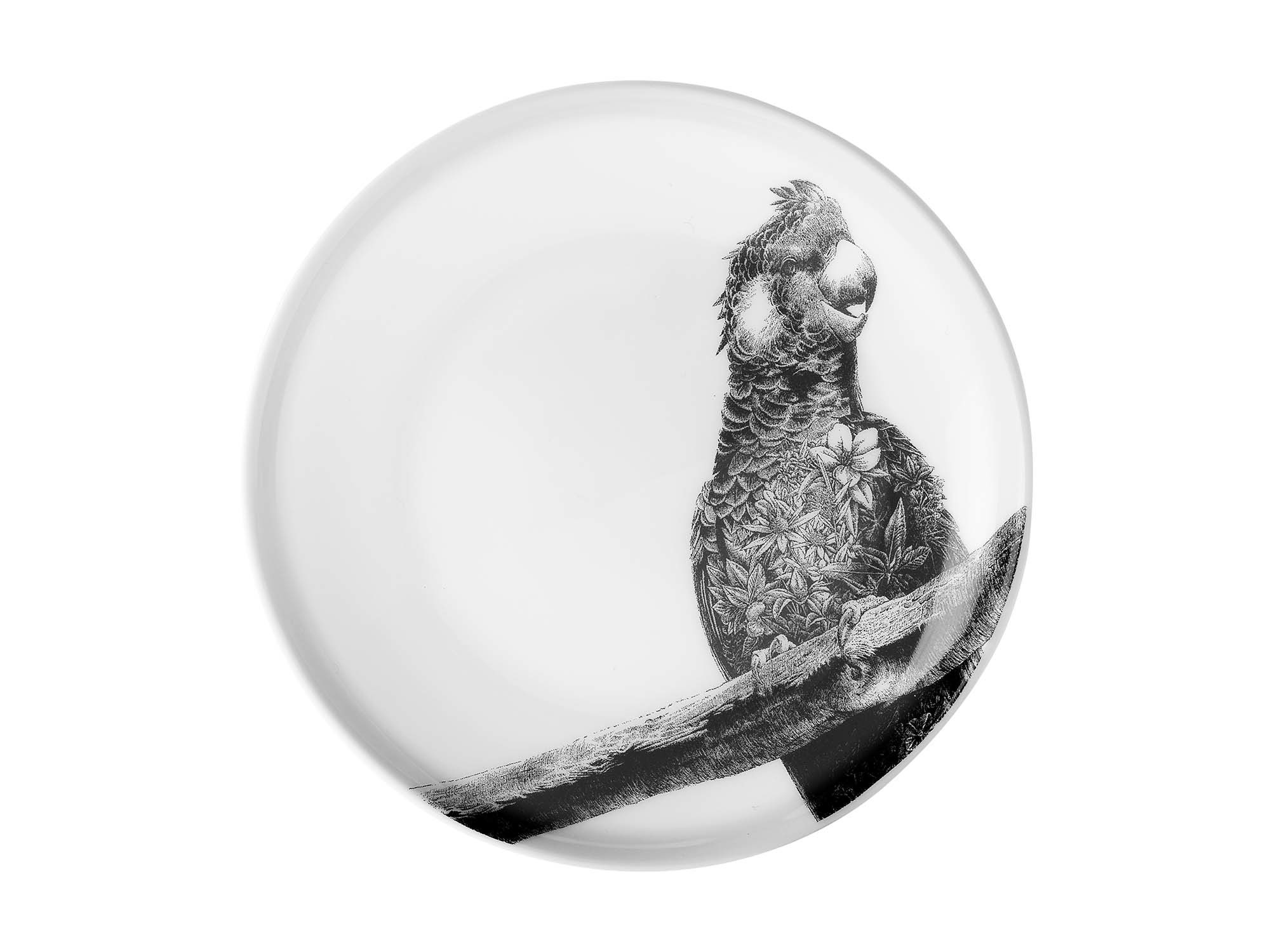 Maxwell & Williams Marini Ferlazzo Cockatoo 11Cm Dish