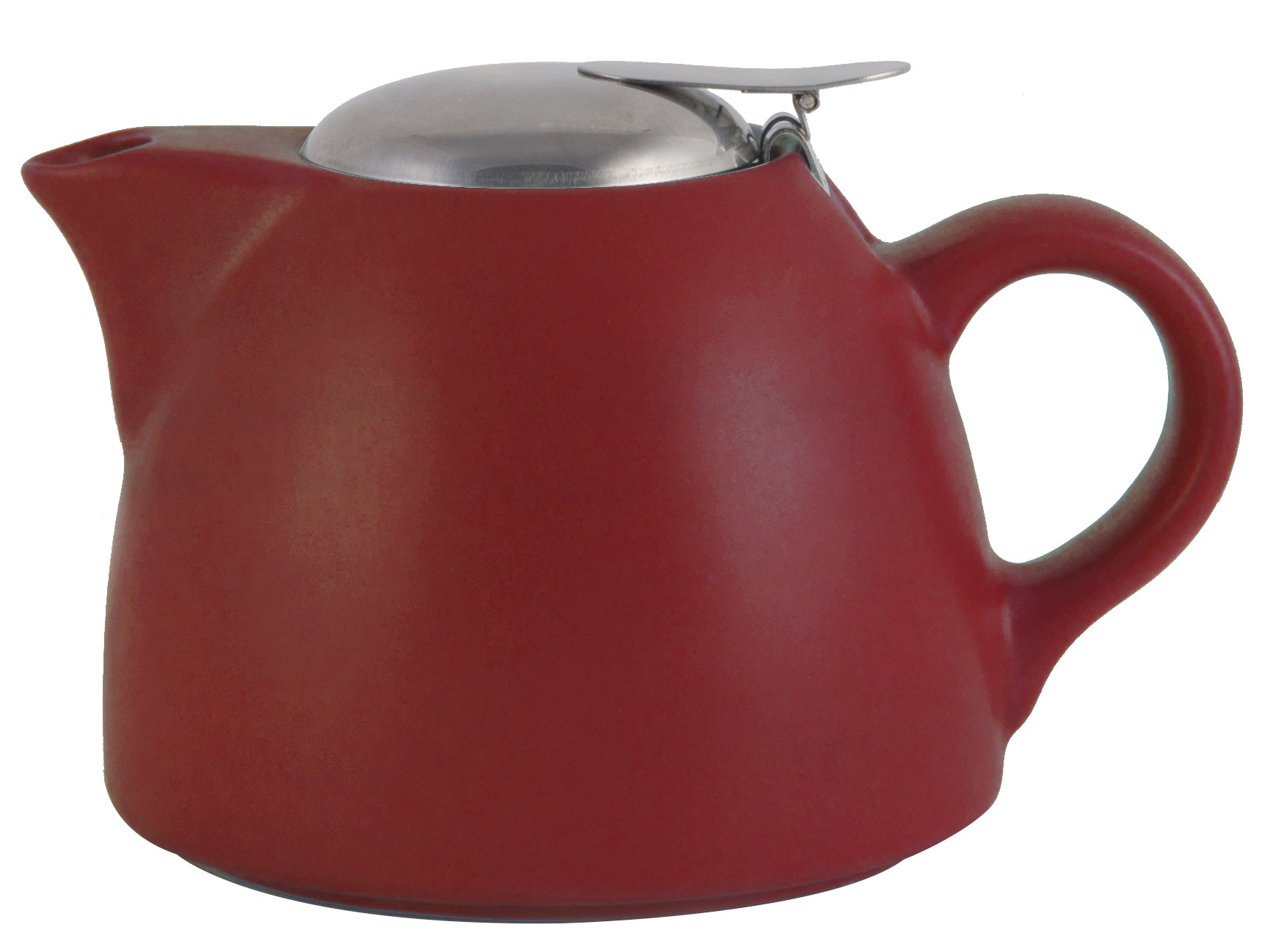 La Cafetiere Barcelona 900ml Teapot Red