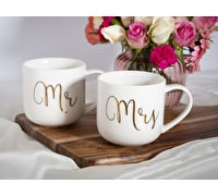 Creative Tops Ava & I Mr Curved Can Mug