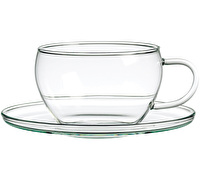 Randwyck Lotus 250ml Cup And Saucer