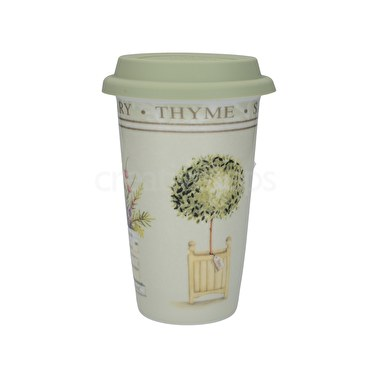 Creative Tops Topiary Travel Mug
