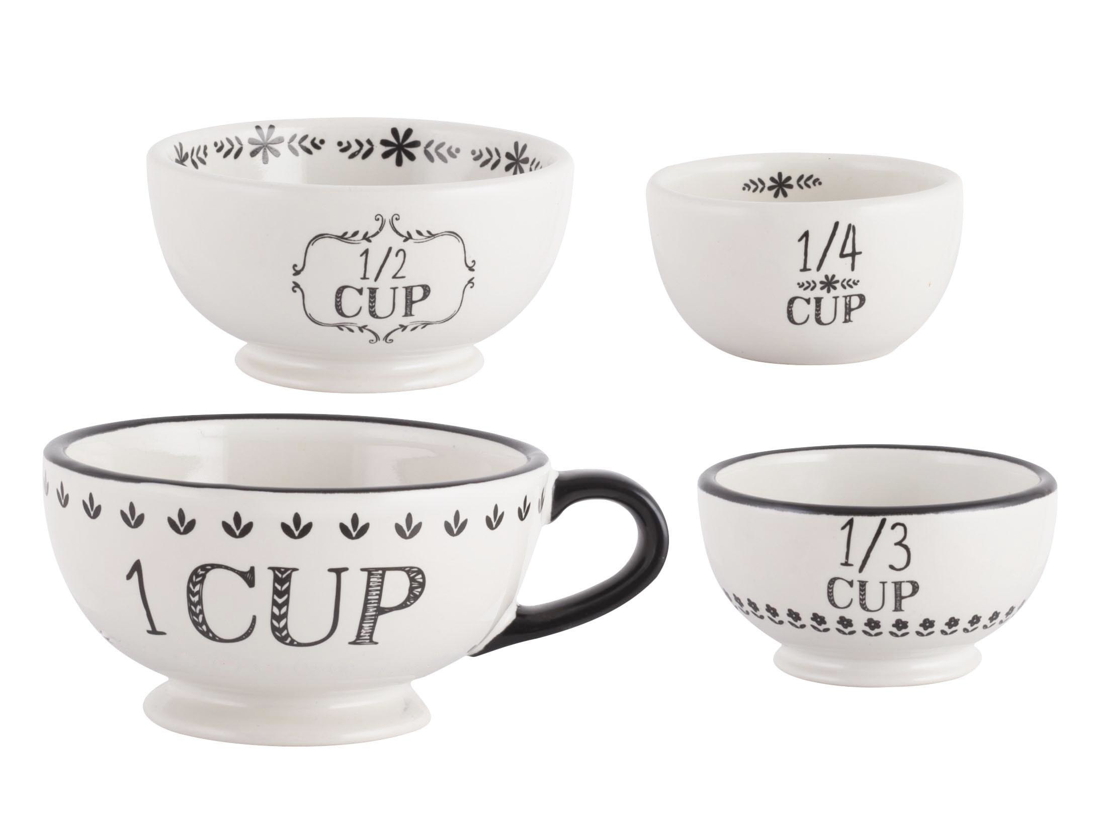 Creative Tops Bake Stir It Up Measuring Cups