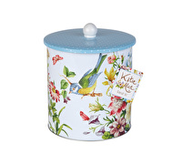 Katie Alice English Garden Biscuit Tin