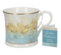Creative Tops Golden Reflections Palace Mug