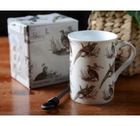 Creative Tops Heritage Birds Mug In A Box