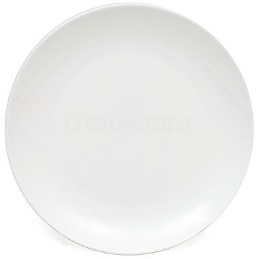 Maxwell & Williams Cashmere 19Cm Coupe Side Plate