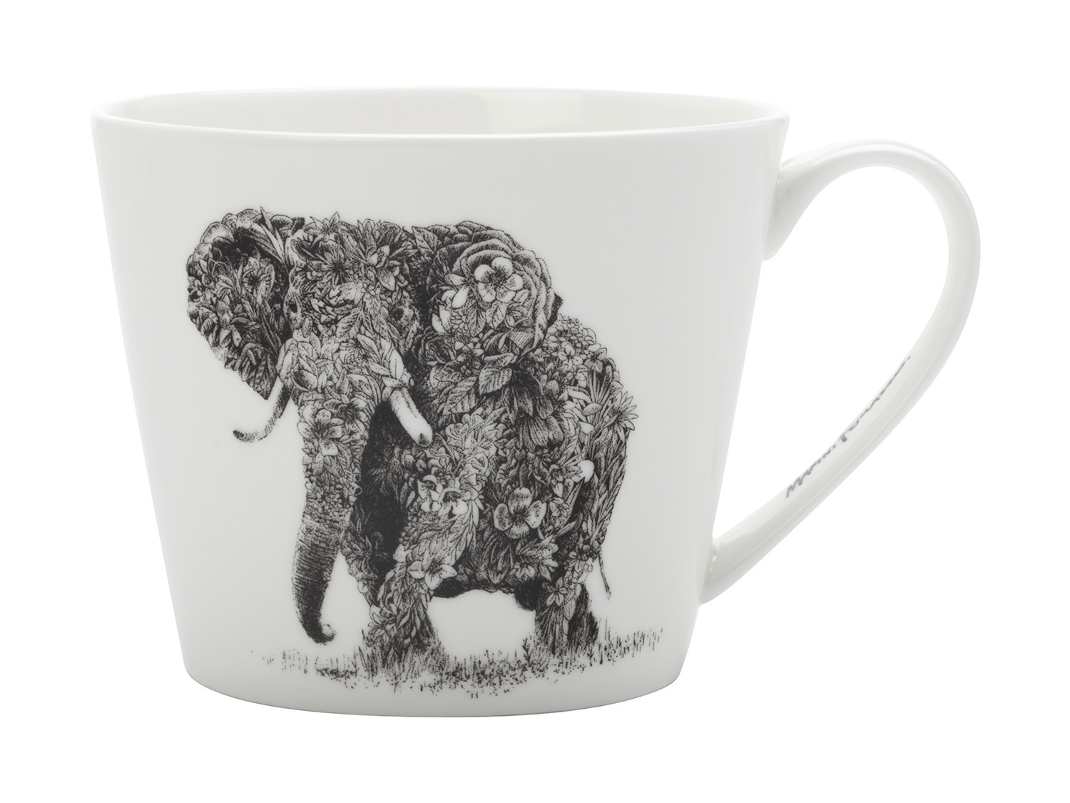 Maxwell & Williams Marini Ferlazzo Elephant 450Ml Mug