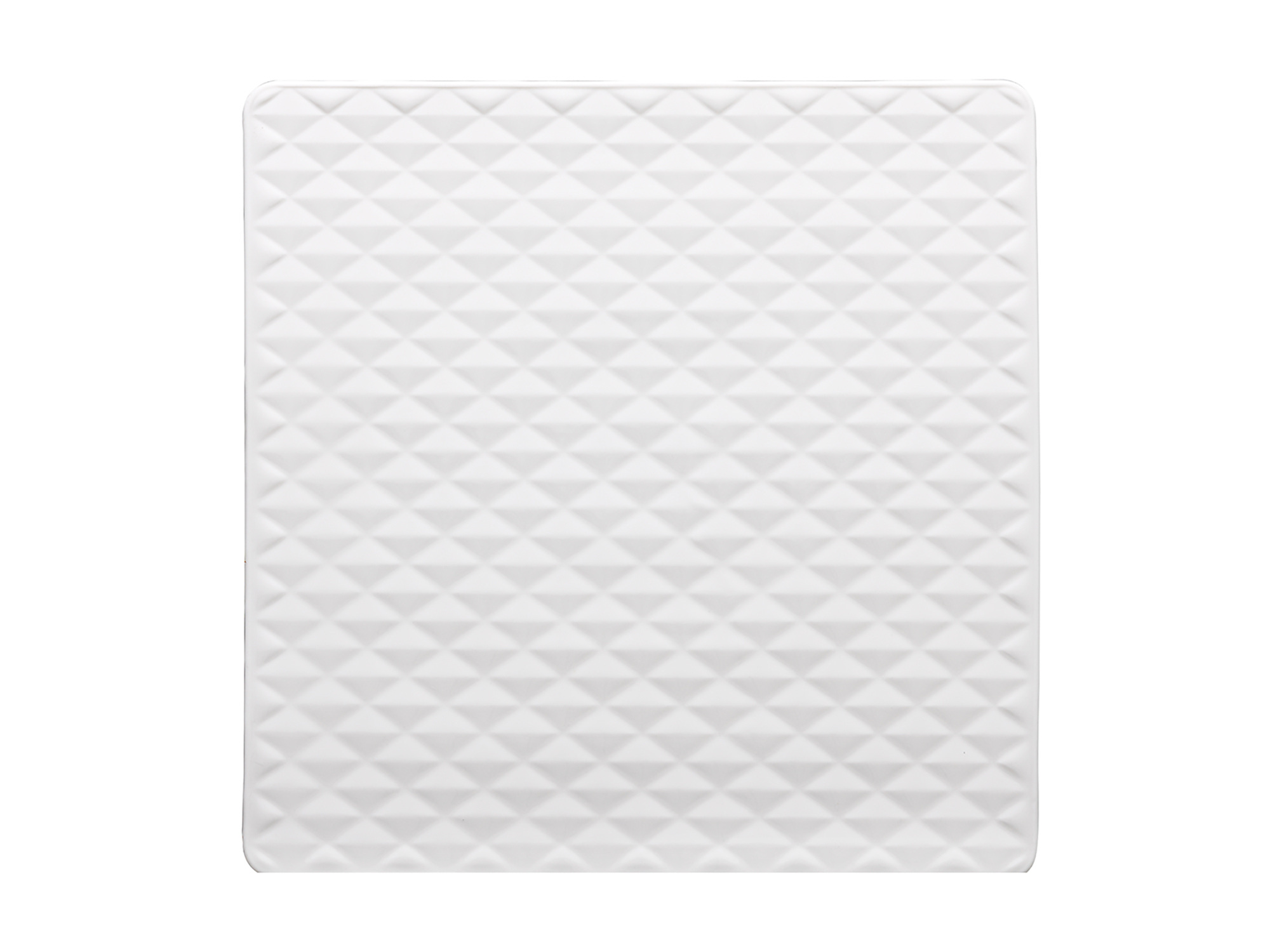 Maxwell & Williams White Basics Sequence 36.5Cm Square Platter