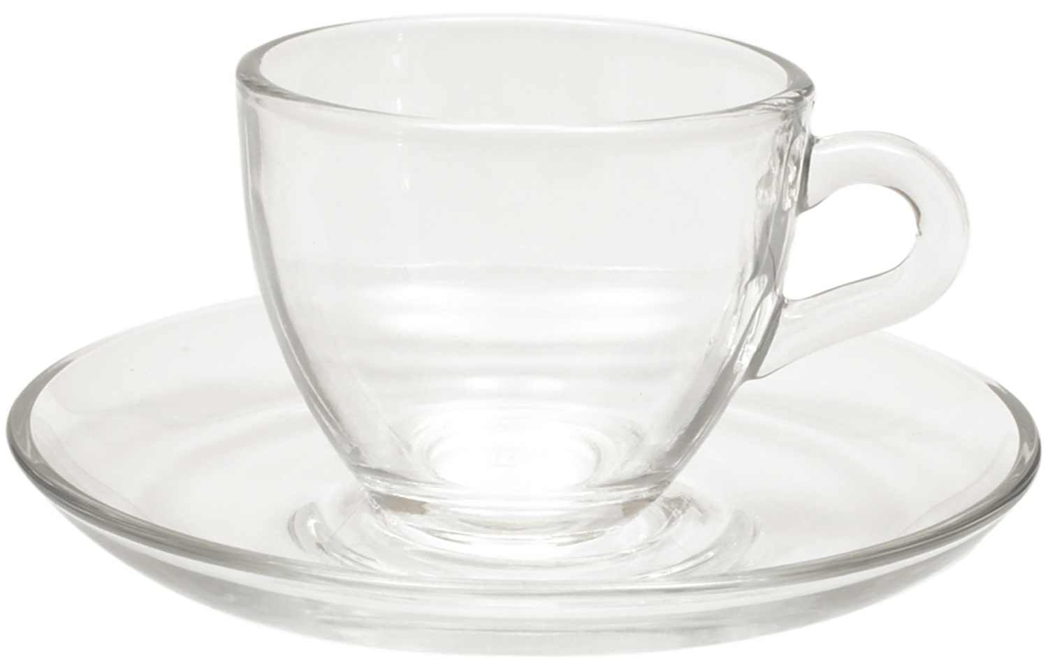 Maxwell & Williams Blend Demi 90Ml Cup And Saucer