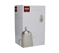 La Cafetiere Thermique Double Walled 8 Cup Cafetiere