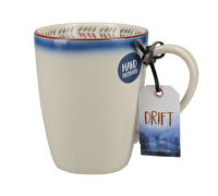 Creative Tops Drift Mug Ombre Blue