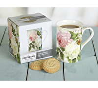 Creative Tops Rose Garden Mug In A Box