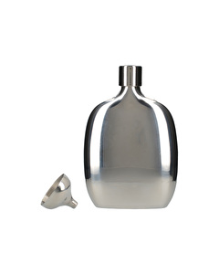 Photo of Built Curve Flask