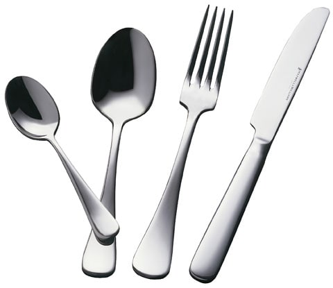 Maxwell & Williams Madison 16Pc Cutlery Set Gb