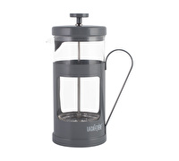 La Cafetiere 3 Cup Monaco Dark Grey