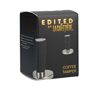 La Cafetiere Edited Coffee Tamper