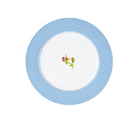 Katie Alice English Garden Dinner Plate