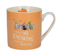 Roald Dahl James And The Giant Peach Can Mug