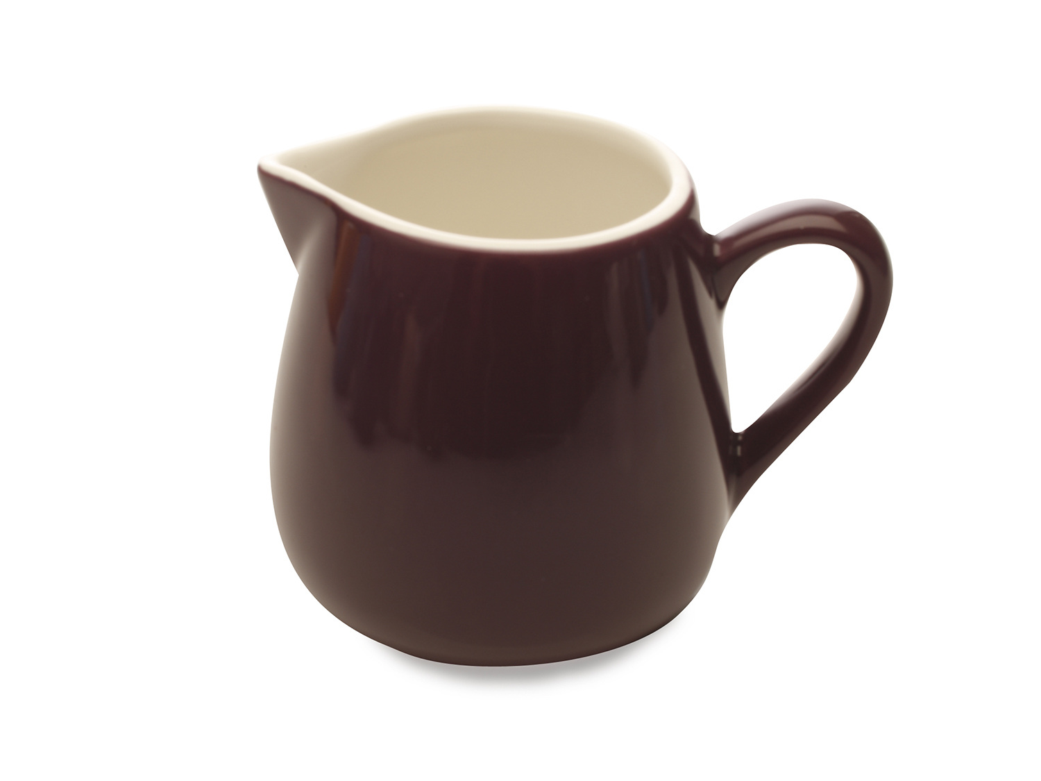 Maxwell & Williams Cafe Culture 90Ml Jug Porpora