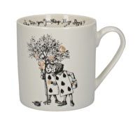 Victoria And Albert Alice In Wonderland The Gardeners Can Mug
