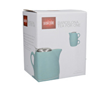 La Cafetiere Barcelona Tea For One Retro Blue