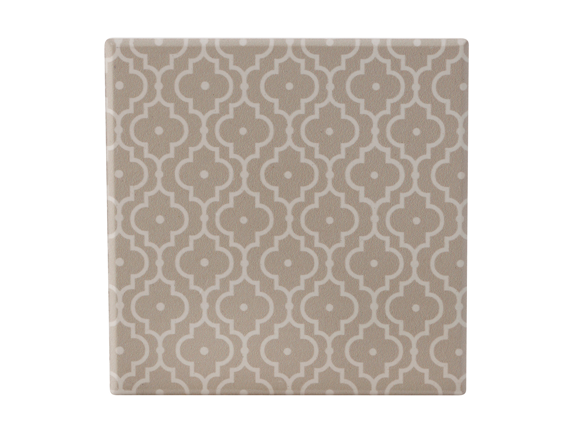 Maxwell & Williams Medina Kasbah 9Cm Ceramic Square Tile Coaster