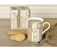 Creative Tops Natural Simplicity Mug In A Box