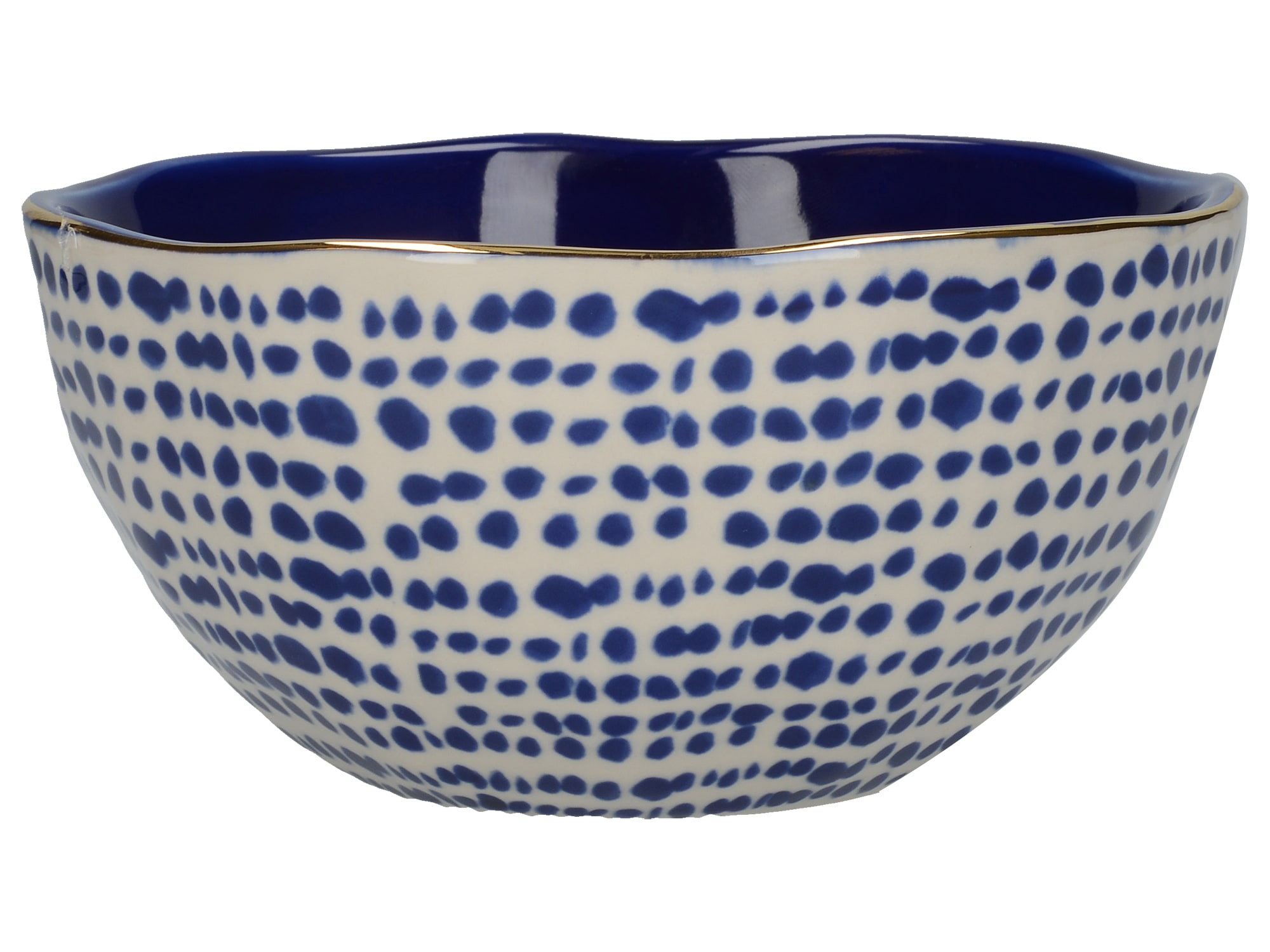 Mikasa Azores Speckle Cereal Bowl