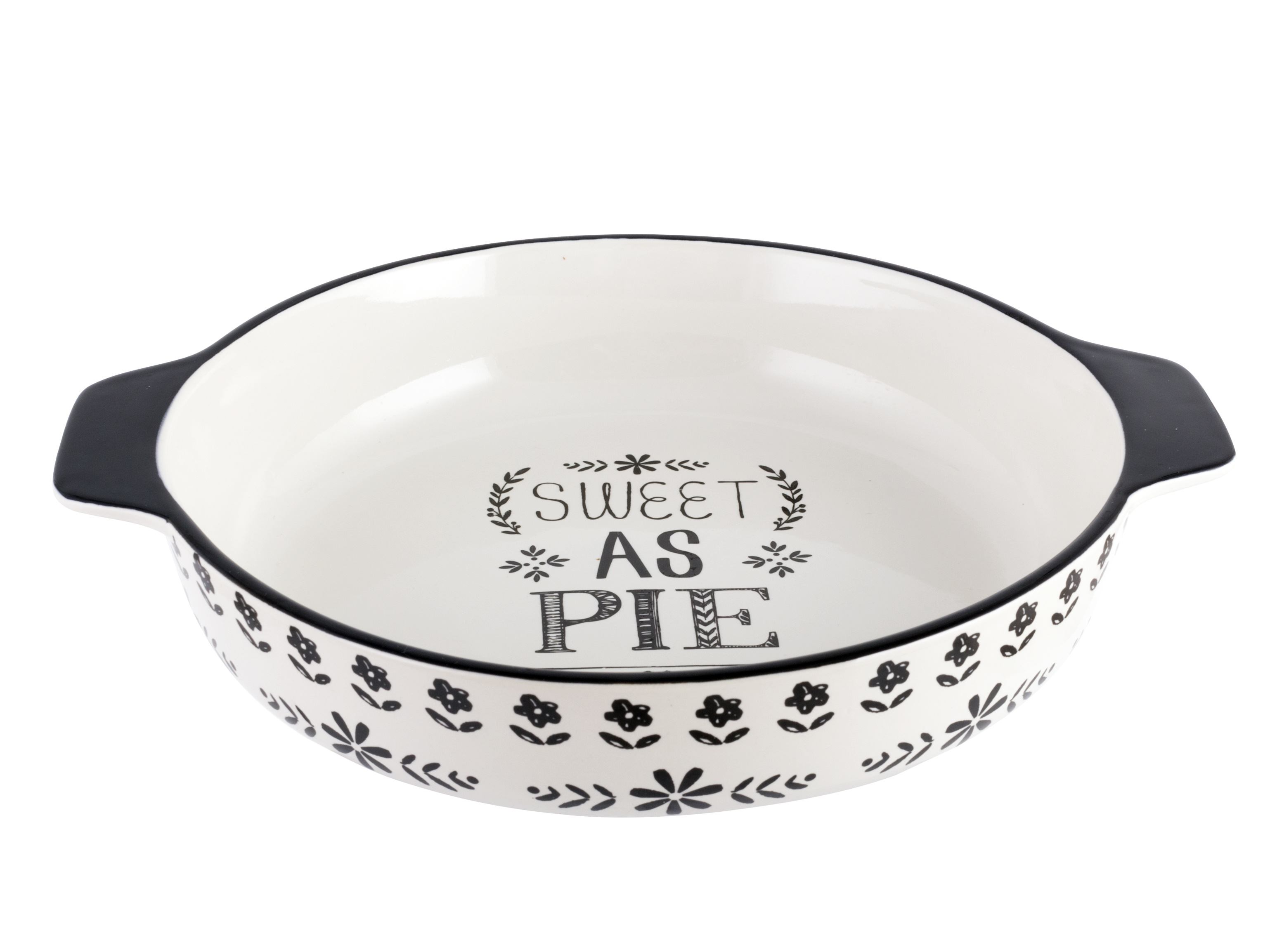 Creative Tops Bake Stir It Up Pie Dish