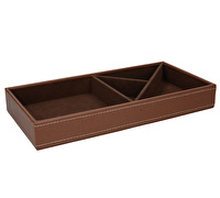 Creative Tops Earlstree & Co Men Organiser Tray