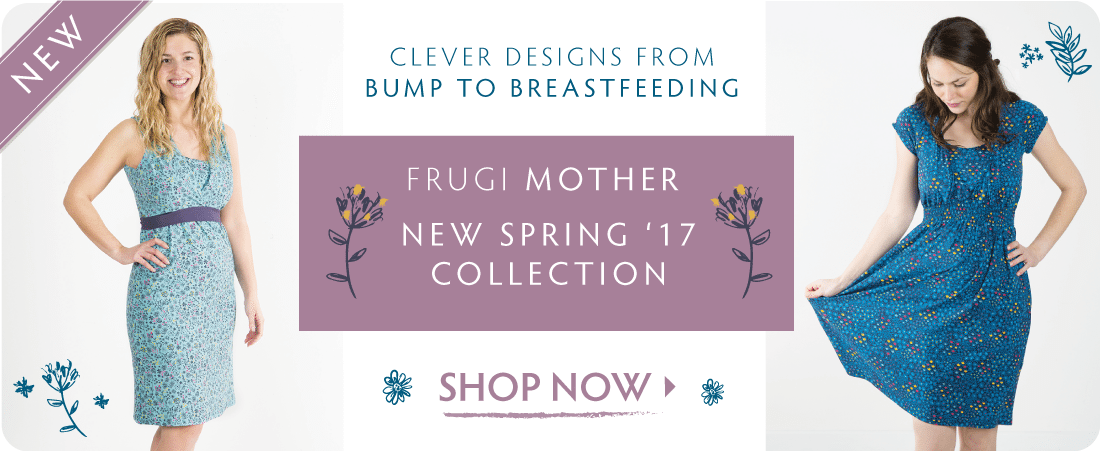 Bump to Breastfeeding