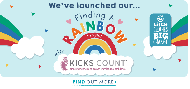 Find out more about our Rainbow Project