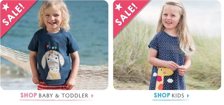 Shop Baby & Toddler